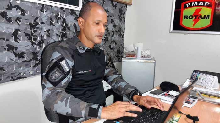 Bope não acredita em grupo de extermínio formado por policiais no Amapá