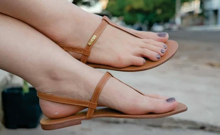 Graviola: a nova marca de sandálias com DNA amapaense