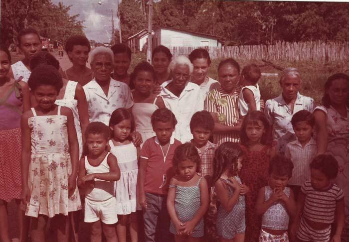 História: Exposição terá fotos inéditas de Macapá e seu povo