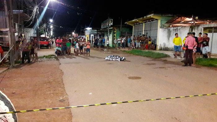 Grupo de extermínio formado por policiais é suspeito de nova execução