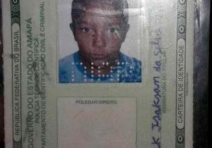 Menor sem passagens pela polícia é executado no Macapaba