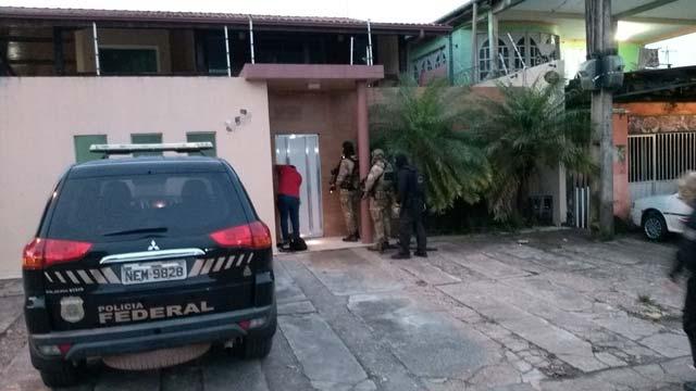 PF investiga empréstimos extorsivos a comerciantes de Macapá
