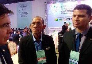 Querosene de aviação: senador tenta convencer deputado sobre ICMS menor