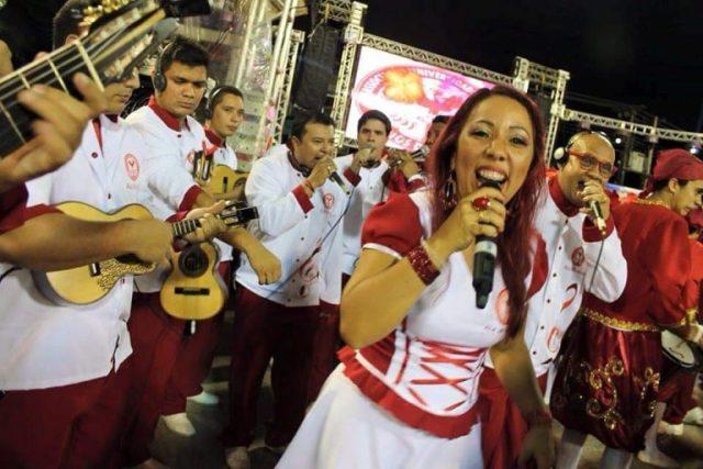 Na zona norte de Macapá, Carnaval ainda não acabou