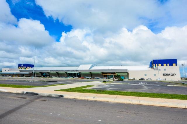 Com redução fiscal autorizada, Amapá espera atrair novos voos