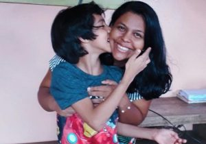 """""""O amor ultrapassa o diagnóstico"""", relata mãe de criança autista"""