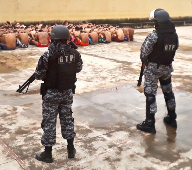 Com título definitivo de terreno, Amapá já pode licitar nova penitenciária