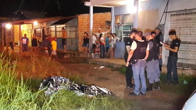 Guerra entre facções deixa mais dois mortos em Santana