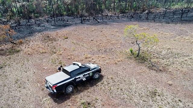 Com fama de Estado mais preservado, Amapá tem 5 mil pontos de desmatamento