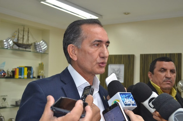 Amapá poderá ter R$ 200 milhões a mais com aprovação de PEC, avalia Waldez