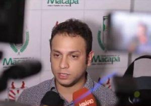 Empresário confirma que emitiu notas frias para vereador de Macapá
