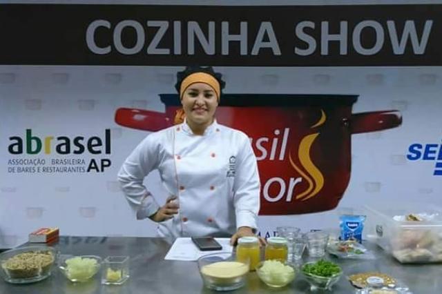 Concurso elegerá melhor chef do AP; saiba como participar