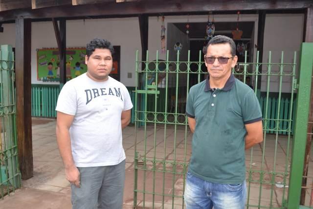 Alunos estão há 15 dias sem aula em escola do Infraero, reclamam pais