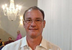 """""""Preciso descansar"""", diz ex-secretário de Saúde do Amapá"""