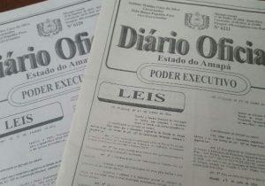 Servidor é preso em operação que investiga fraudes no Diário Oficial
