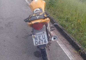 Mototaxista clandestino acusado de estuprar passageira vai para o Iapen