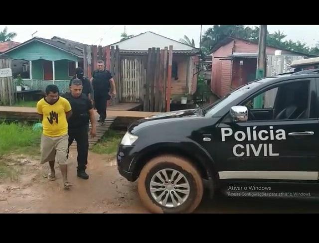 Polícia Civil do Amapá caça 80 foragidos