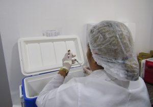 Campanha de vacinação contra gripe começa dia 10 de abril em Macapá