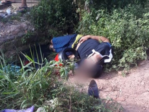 Homem que queria R$ 5 mil para sair do crime é atingido com 4 tiros