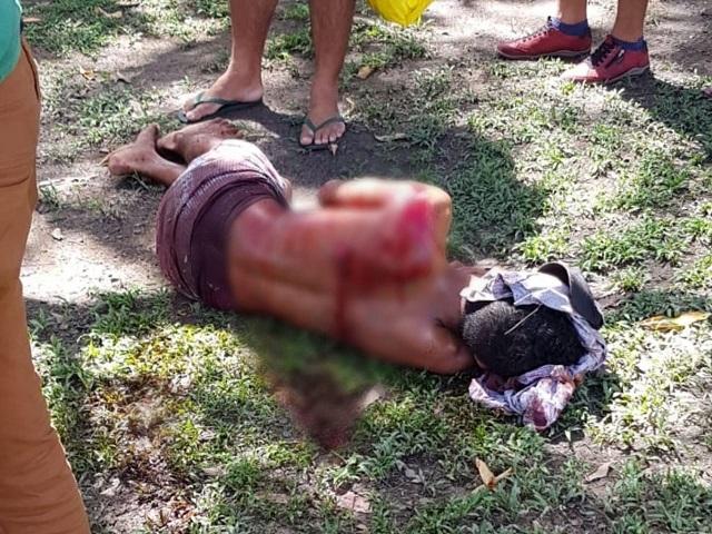 Vítimas tomam faca e surram suspeitos de assalto em Macapá