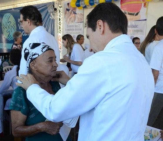 """""""Sesi Saúde Total"""" atenderá cerca de 5 mil na Fortaleza"""
