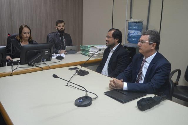 Consignados: Ex-governador do Amapá é absolvido