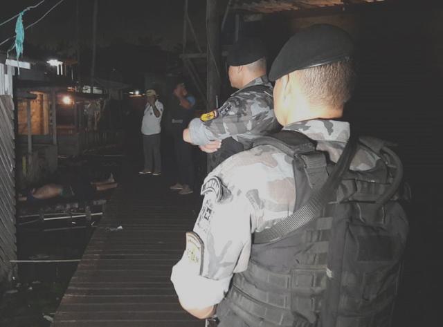 Morto em confronto era segurança de boca de fumo, diz Bope