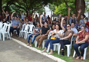 Professores decidem estender paralisação no Amapá
