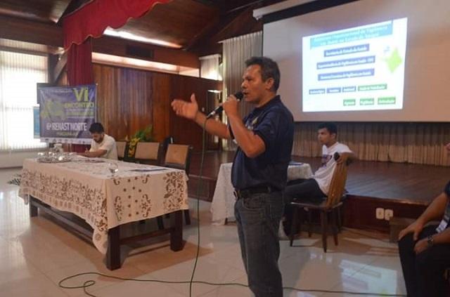 Amapá quer reduzir acidentes de trabalho causados com uso de material biológico