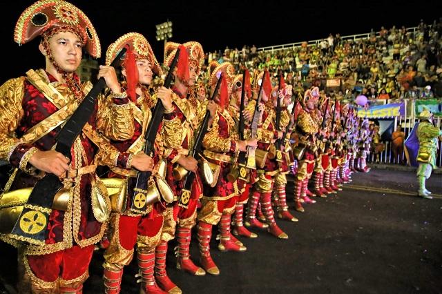 Pré-festival aquece grupos juninos em Macapá