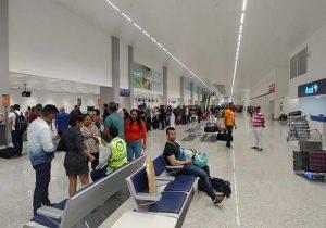 Após deixar passageiros 'ilhados' no Amapá, empresa aérea é autuada pelo Procon