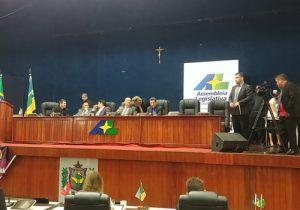 Concurso público: Assembleia divulga edital com datas e salários nesta quinta