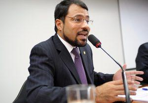 Deputado propõe força-tarefa para fiscalizar uso de recursos na pandemia