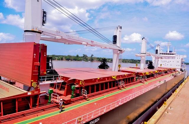 Amapá certifica 50 empresas para exportação
