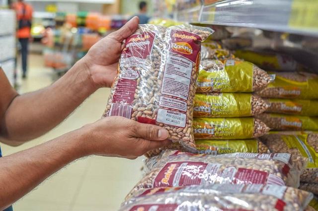 Inflação fecha o 1º trimestre com 3,79 % em Macapá, feijão foi o vilão
