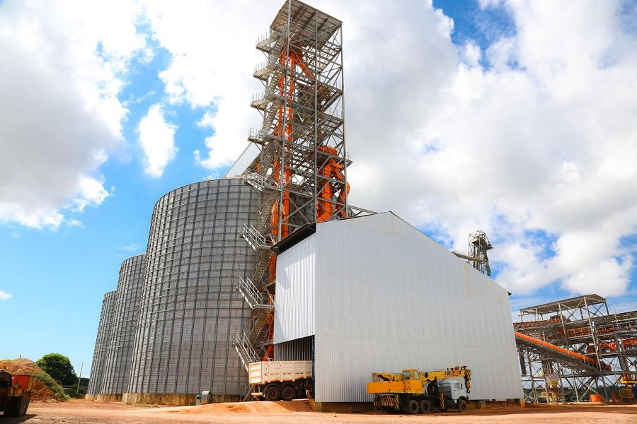 Fábrica de ração movimenta mercado amapaense de milho