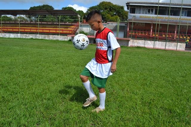 Peneira do Fluminense dá a grande chance para garotos do Amapá
