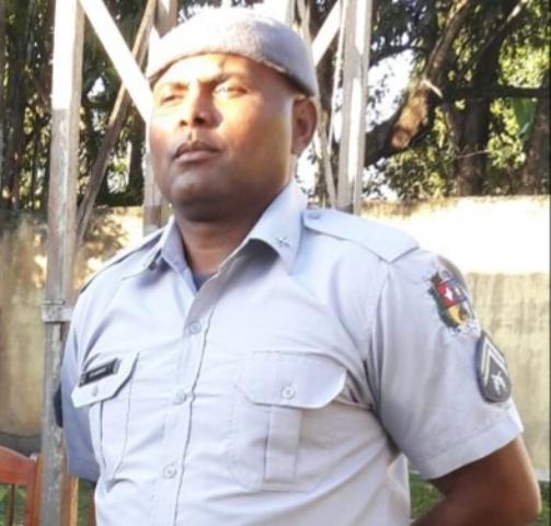 Sargento condenado por roubo tem prisão revogada