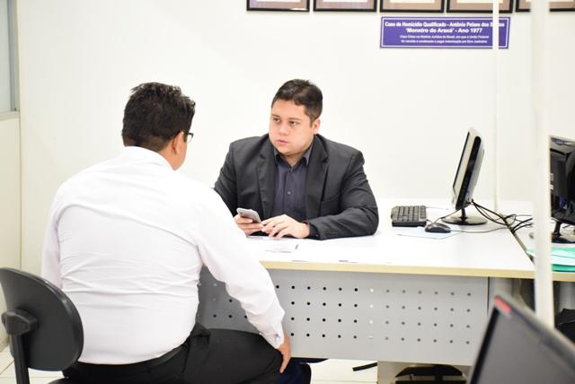 Negociação de 150 débitos com o São Camilo ocorre em mutirão