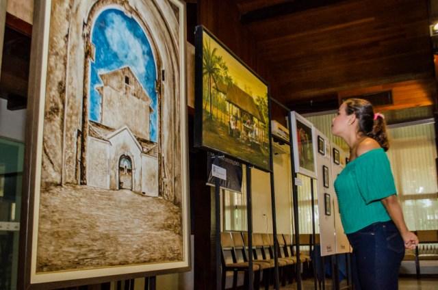 Confira a programação no AP da 17ª Semana Nacional de Museus