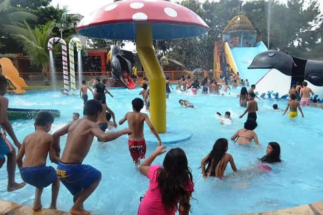 Colônia de férias da Prefeitura de Macapá abrigará 2,1 mil crianças