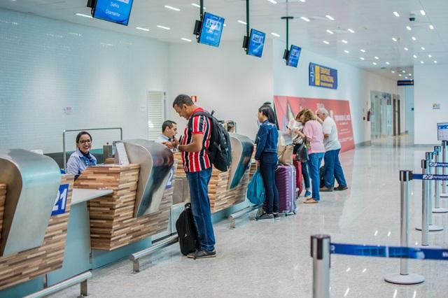 Depois da Gol, Azul anuncia aumento de voos no Amapá