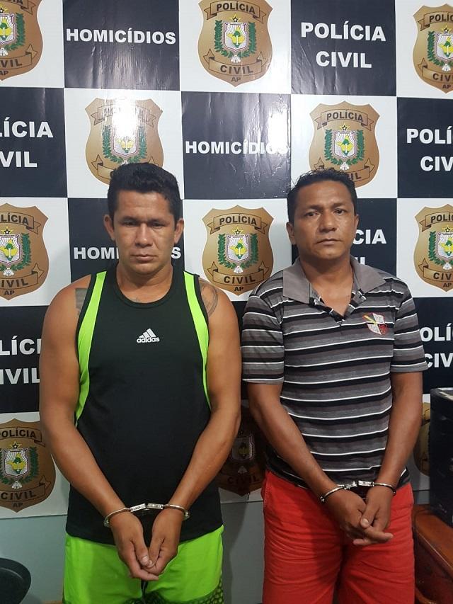 Polícia localiza acusados de executar traficante