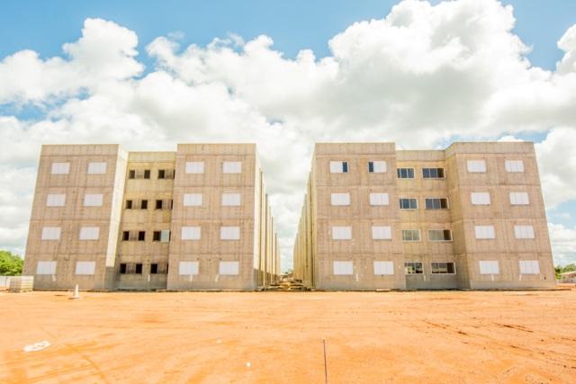 Obras do Miracema avançaram 80% em 1 ano
