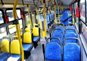 Deputada do Amapá propõe assentos exclusivos para mulheres em ônibus