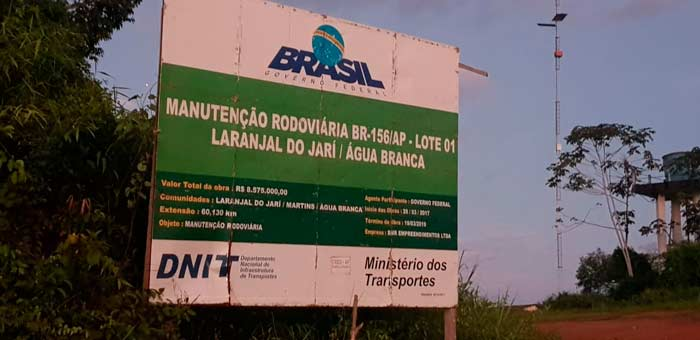 Ex-superintendente do Dnit tem prisão domiciliar negada