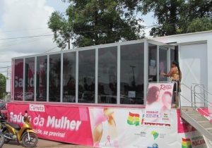 Mulheres da zona norte de Macapá terão consultas médicas e exames gratuitos