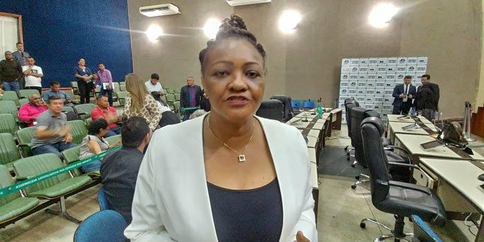 Relação comercial com a Guiana ainda não gerou interesse, diz deputada