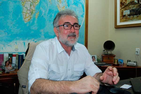 Geólogo do Amapá é absolvido em ação movida pela Anglo Ferrous