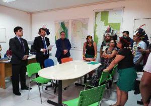 Em audiência, indígenas cobram melhorias no atendimento de saúde